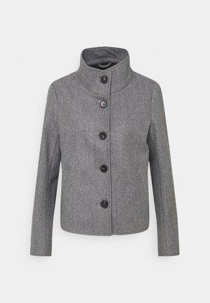 ONLVICTORIA  - Summer jacket - dark grey melange