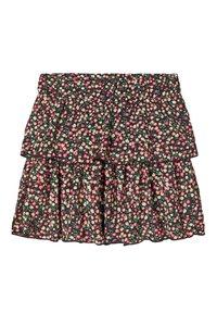 LMTD - A-line skirt - black - 0