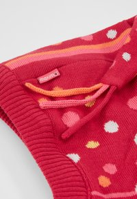 Maximo - KIDS - Mütze - dark pink/fandango pink - 2