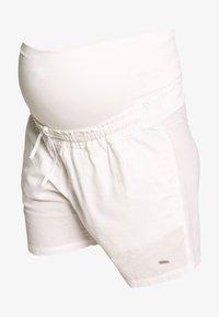 bellybutton - Shorts - cloud dancer - 3