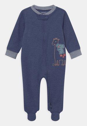 Sleep suit - navy