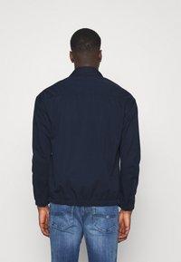 Tommy Jeans - CASUAL JACKET - Veste légère - blue - 2