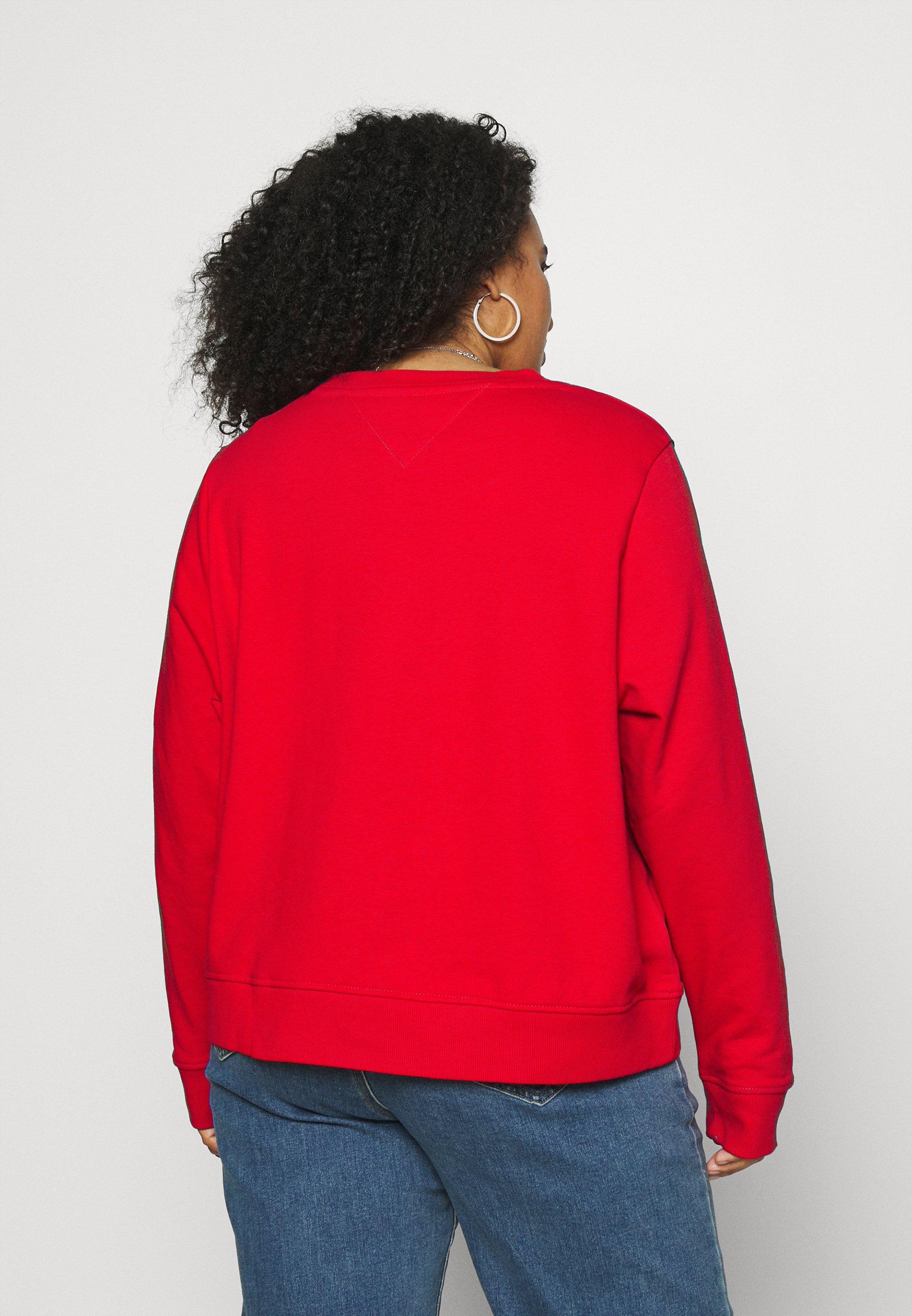 Women ESSENTIAL LOGO CREW - Sweatshirt