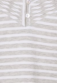 Marks & Spencer London - CAMI STRIPE  SET - Pyjamas - grey - 6