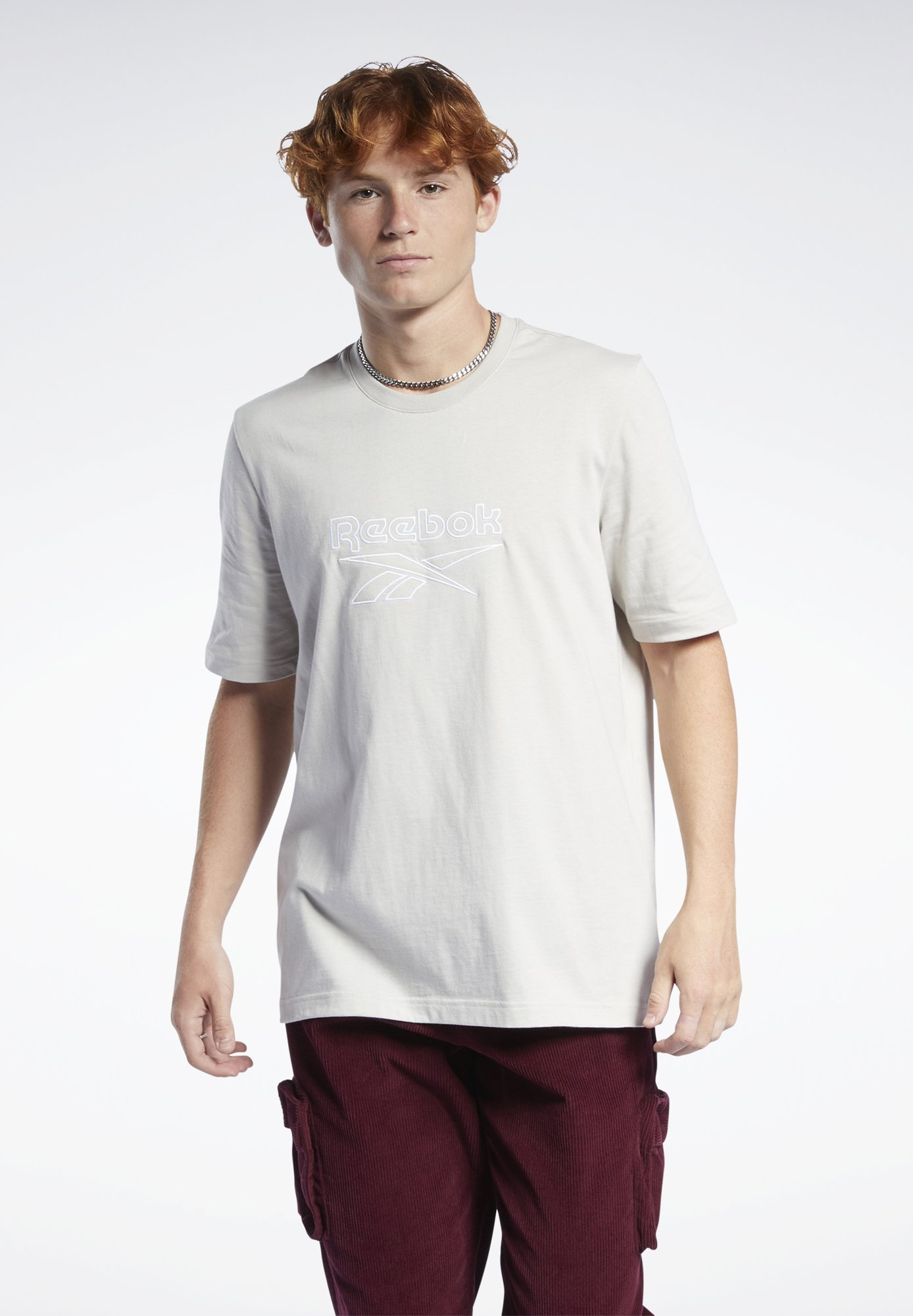 Homme VECTOR TEE - T-shirt imprimé
