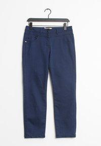BiBA - Straight leg jeans - blue - 0