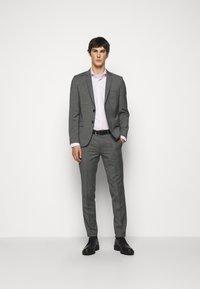 HUGO - ARTI HESTEN - Suit - medium grey - 1