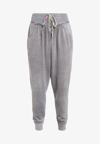 Free People - FP MOVEMENT MEADOWBROOK HAREM - Tracksuit bottoms - pine - 4