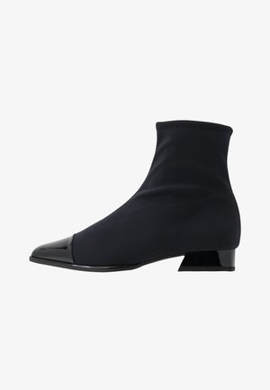 LEANNA - Classic ankle boots - notte