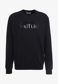 Versace Jeans Couture - Sweatshirt - nero - 3