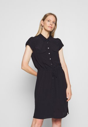 KURZARM - Shirt dress - tinte