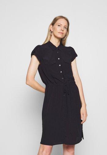 KURZARM - Shirt dress - tinte