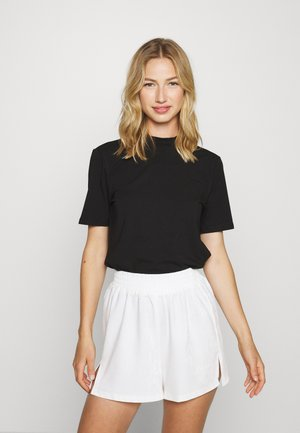 ONLANNI - Basic T-shirt - black
