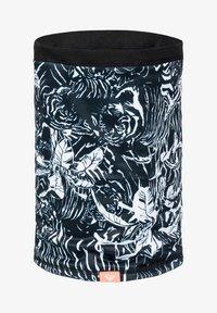 LANA  - Ohrenwärmer - true black tiger camo
