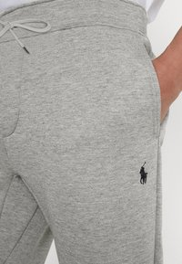 Polo Ralph Lauren - PANT - Tracksuit bottoms - battalion heather - 3