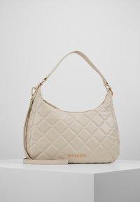 Valentino Bags - OCARINA - Handbag - off white - 1