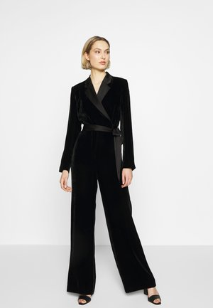 MONICA - Jumpsuit - black