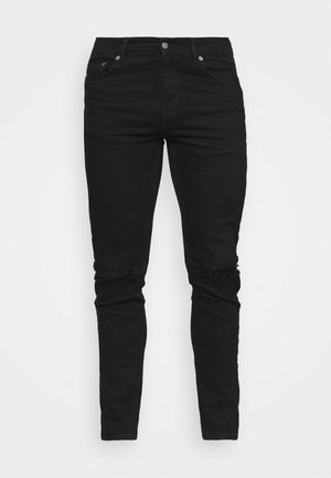 CHASE - Jeans Skinny Fit - black