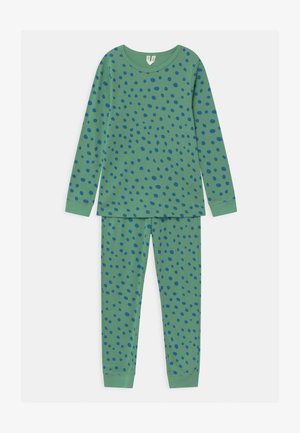 UNISEX - Pyjama set - green