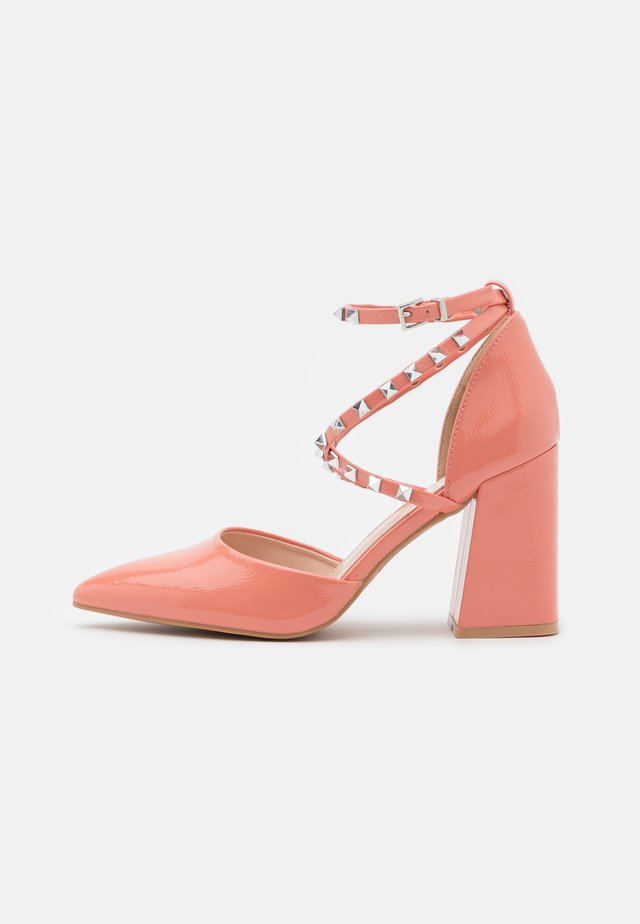 ARIYAH - Szpilki - rose pink