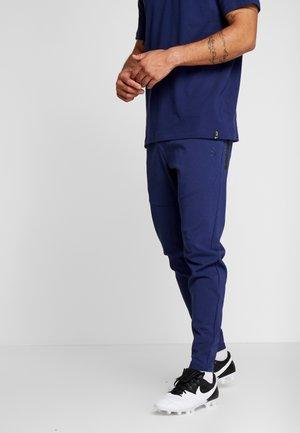 TOTTENHAM HOTSPURS PANT - Pantaloni sportivi - binary blue/obsidian