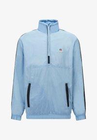 BOSS - SANYL - Sweater - open blue - 4