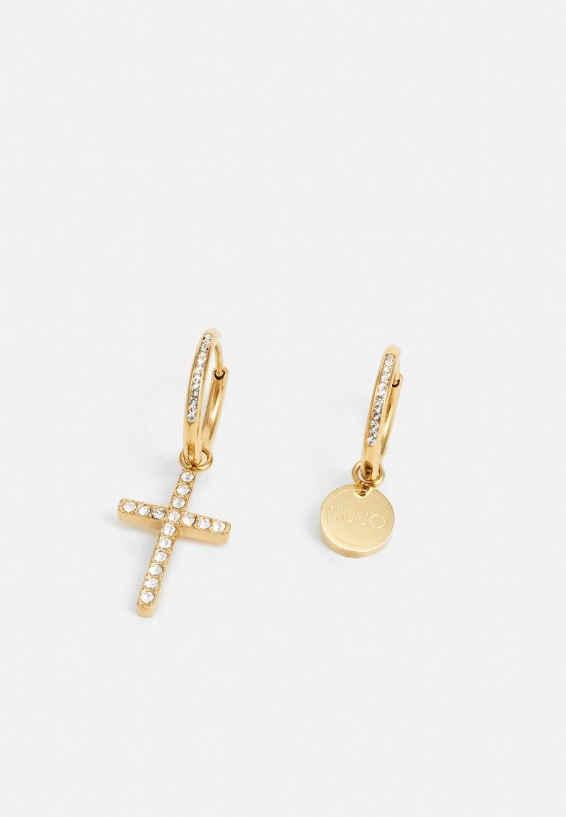 LIU JO - Earrings - gold-coloured