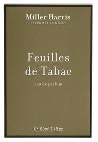 Miller Harris - MILLER HARRIS EAU DE PARFUM FEUILLES DE TABAC EDP - Eau de Parfum - - - 1