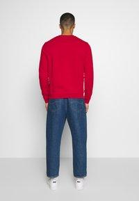 Kent & Curwen - Sweatshirt - bright red - 2