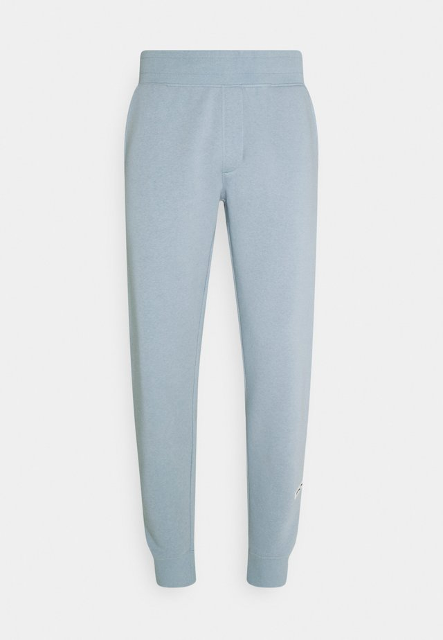 MELVIN PANTS UNISEX - Joggebukse - dusty blue