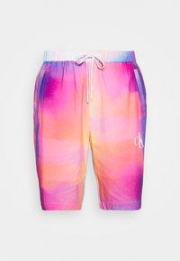 Calvin Klein Jeans - PRIDE SHORT UNISEX - Shorts - multicoloured - 5