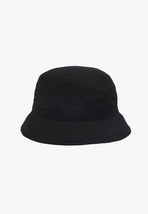 EMMI BUCKET HAT - Klobouk - black