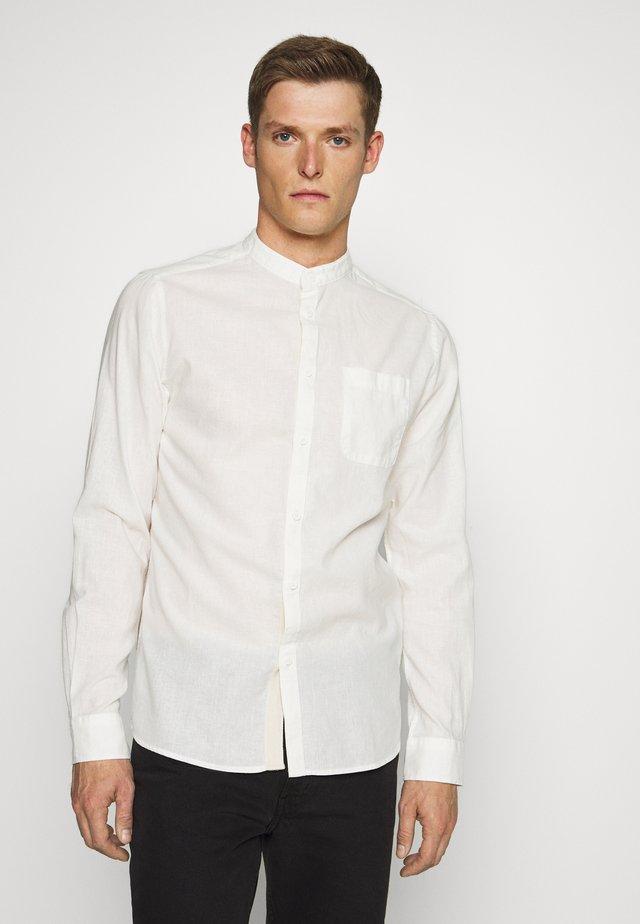 BRANDLAUGH - Košile - off-white