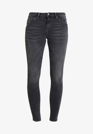 Jeans Skinny Fit - black medium wash