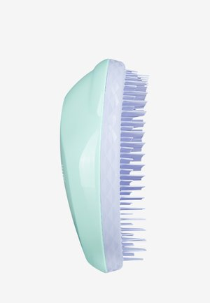FINE AND FRAGILE DETANGLING HAIRBRUSH  - Borstel - mint violet