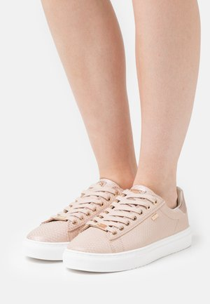 CRISTA - Sneakers laag - old pink