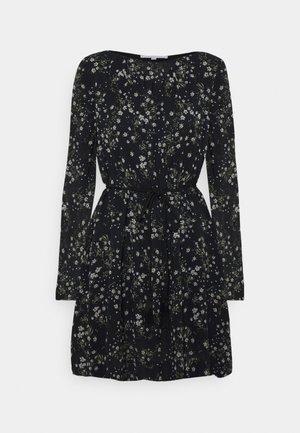 ABITO DRESS - Korte jurk - black
