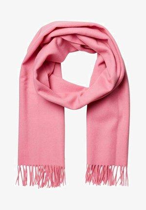 SLFTIME - Scarf - prism pink