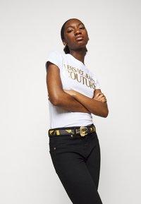 Versace Jeans Couture - Belt - black - 0