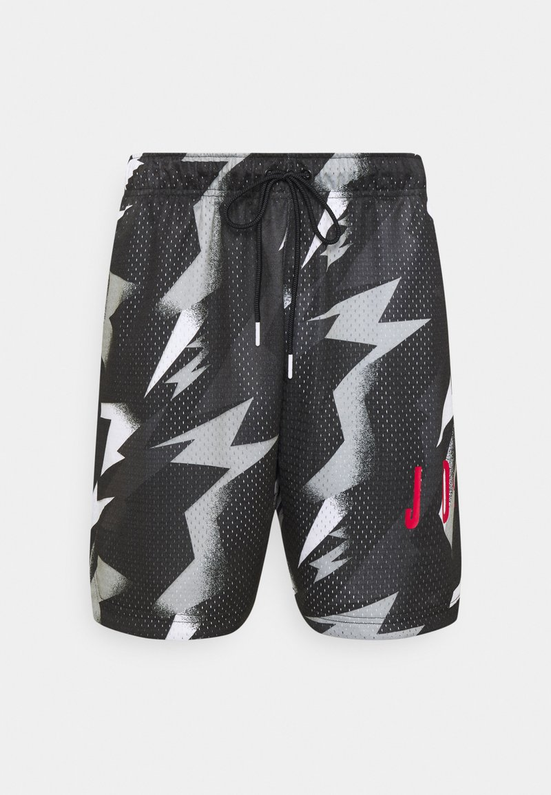 Jordan - JUMPMAN AIR - Shorts - black