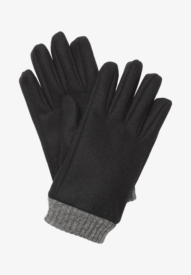 Marc O'Polo - Gloves - black