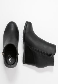Wallis - ASTONISH - Ankle boots - black - 3
