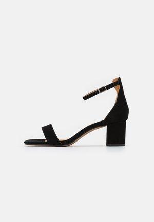 ROSALYNN - Sandals - black
