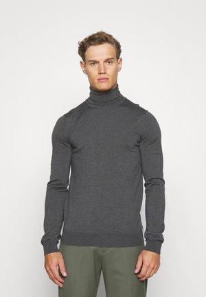SAN THOMAS  - Jumper - medium grey