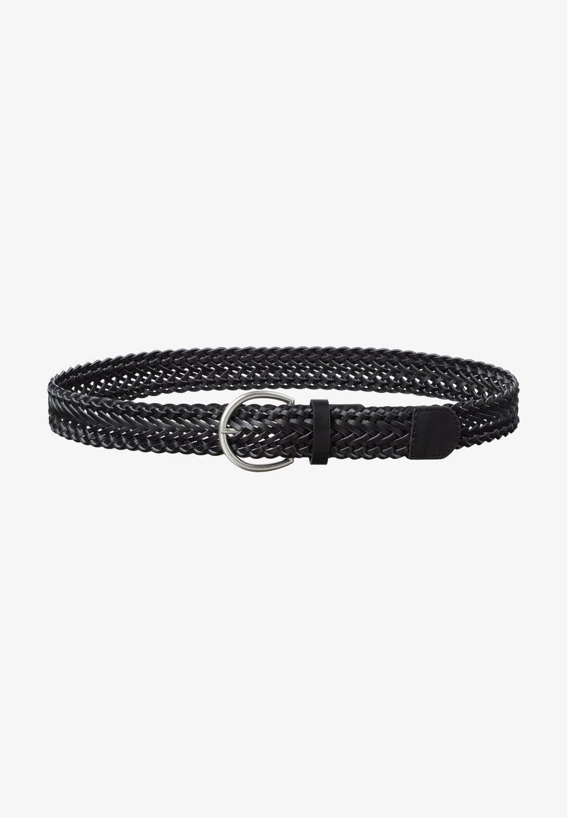zero - Belt - black