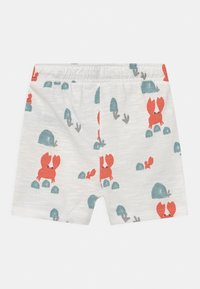 Marks & Spencer London - BABY CRAB 3 PACK - Shorts - ivory - 1