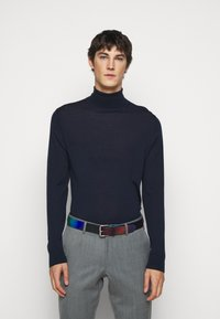 Paul Smith - MEN BELT GRADIENT - Belt - multi-coloured - 0
