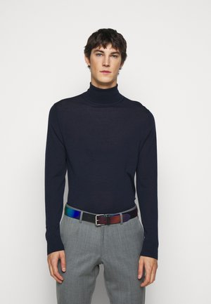 MEN BELT GRADIENT - Pásek - multi-coloured