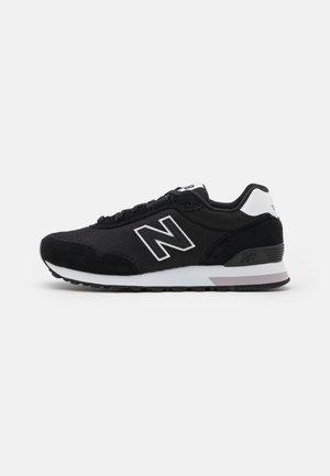 WL515 - Sneakersy niskie - black/white