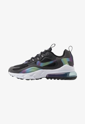 AIR MAX 270 REACT 20 - Tenisky - dark smoke grey/multicolor/black/white